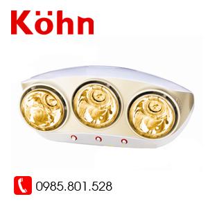 Đèn sưởi Kohn Ku03G