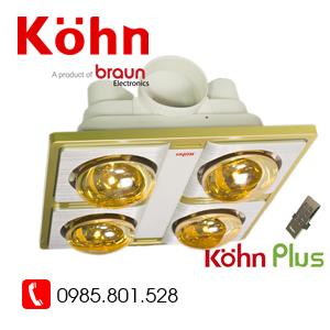 Kohn KN04G-Plus