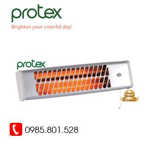 đèn sưởi nhà tắm protex PR003D